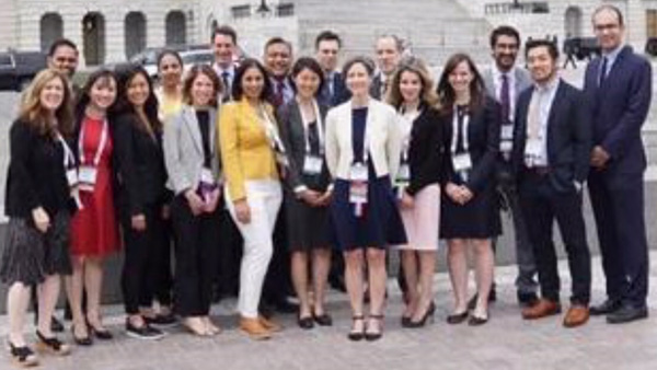 2019 ACR Capitol Hill Day