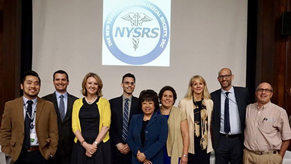 Residents & Fellows | New York State Radiological Society