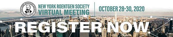NY Roentgen Virtual Meeting